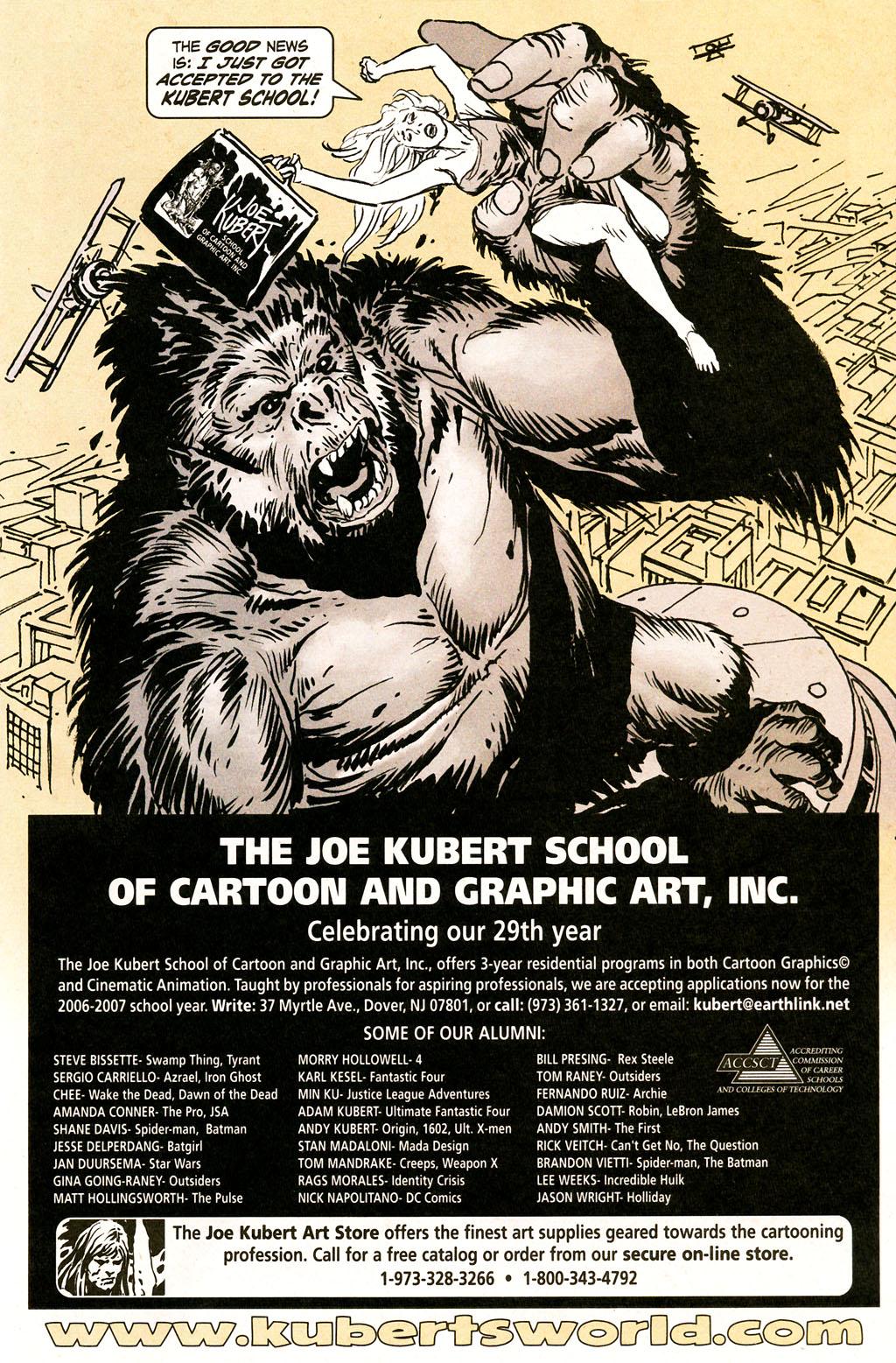 Read online The Exterminators comic -  Issue #1 - 27
