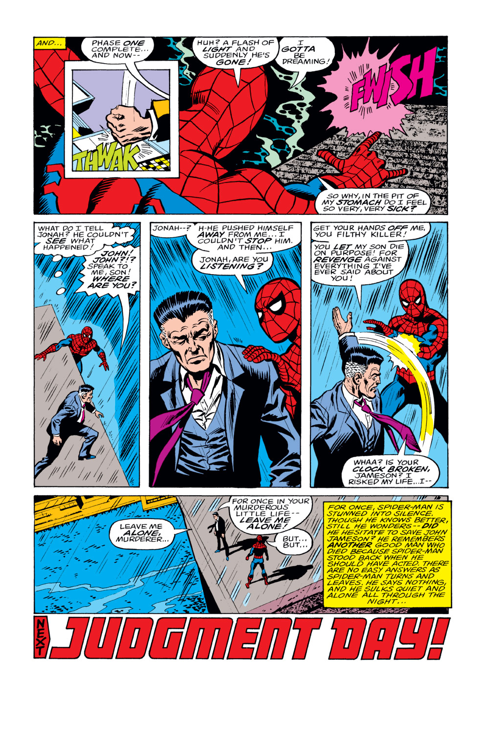 The Amazing Spider-Man (1963) 190 Page 17