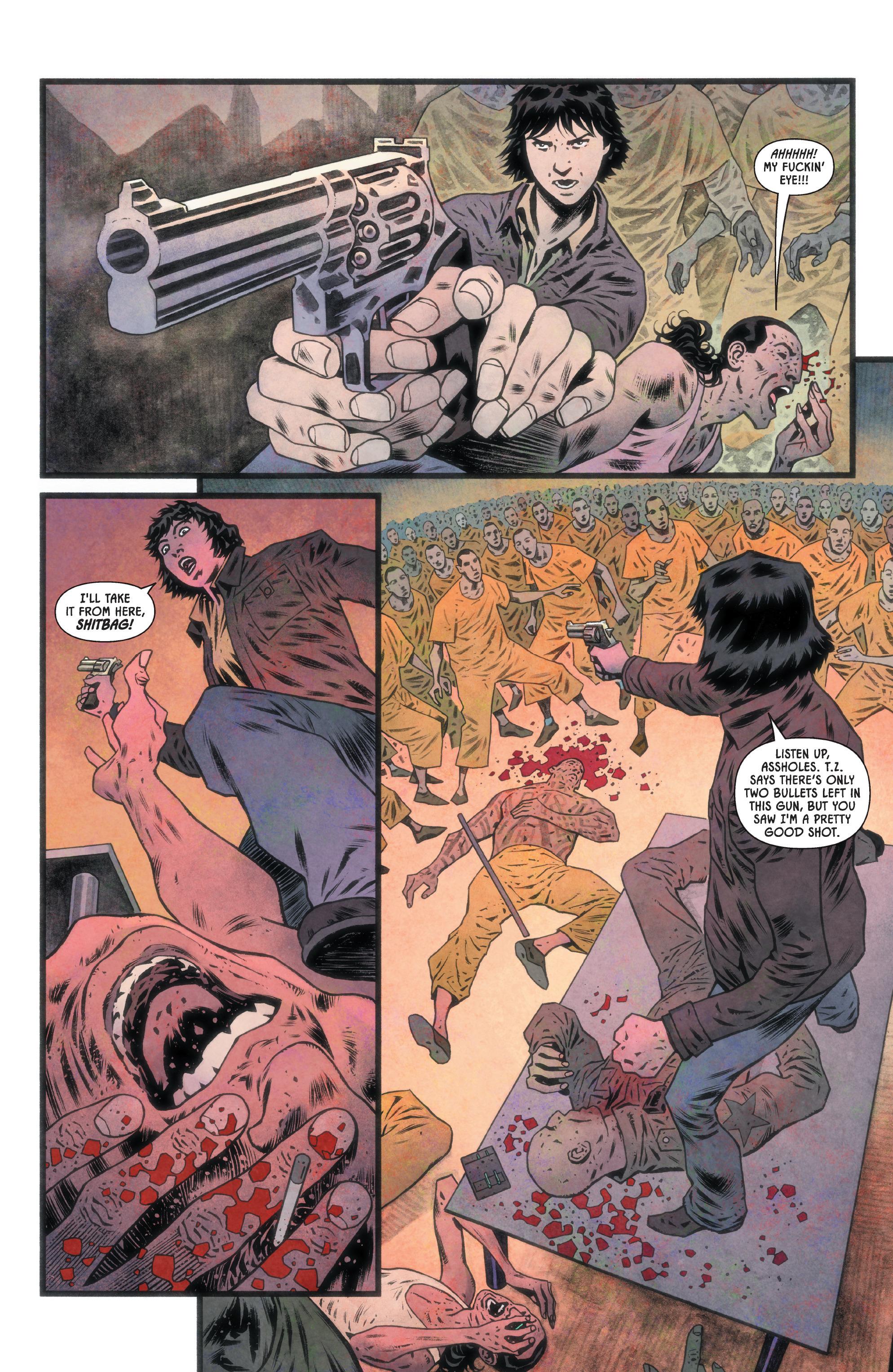 Read online Dead Inside comic -  Issue #5 - 19