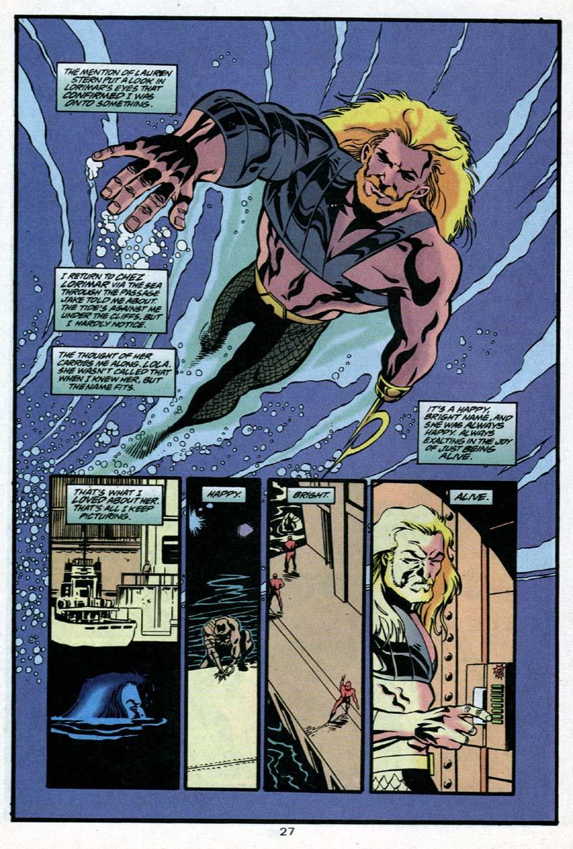 Read online Aquaman (1994) comic -  Issue #Aquaman (1994) _Annual 3 - 28
