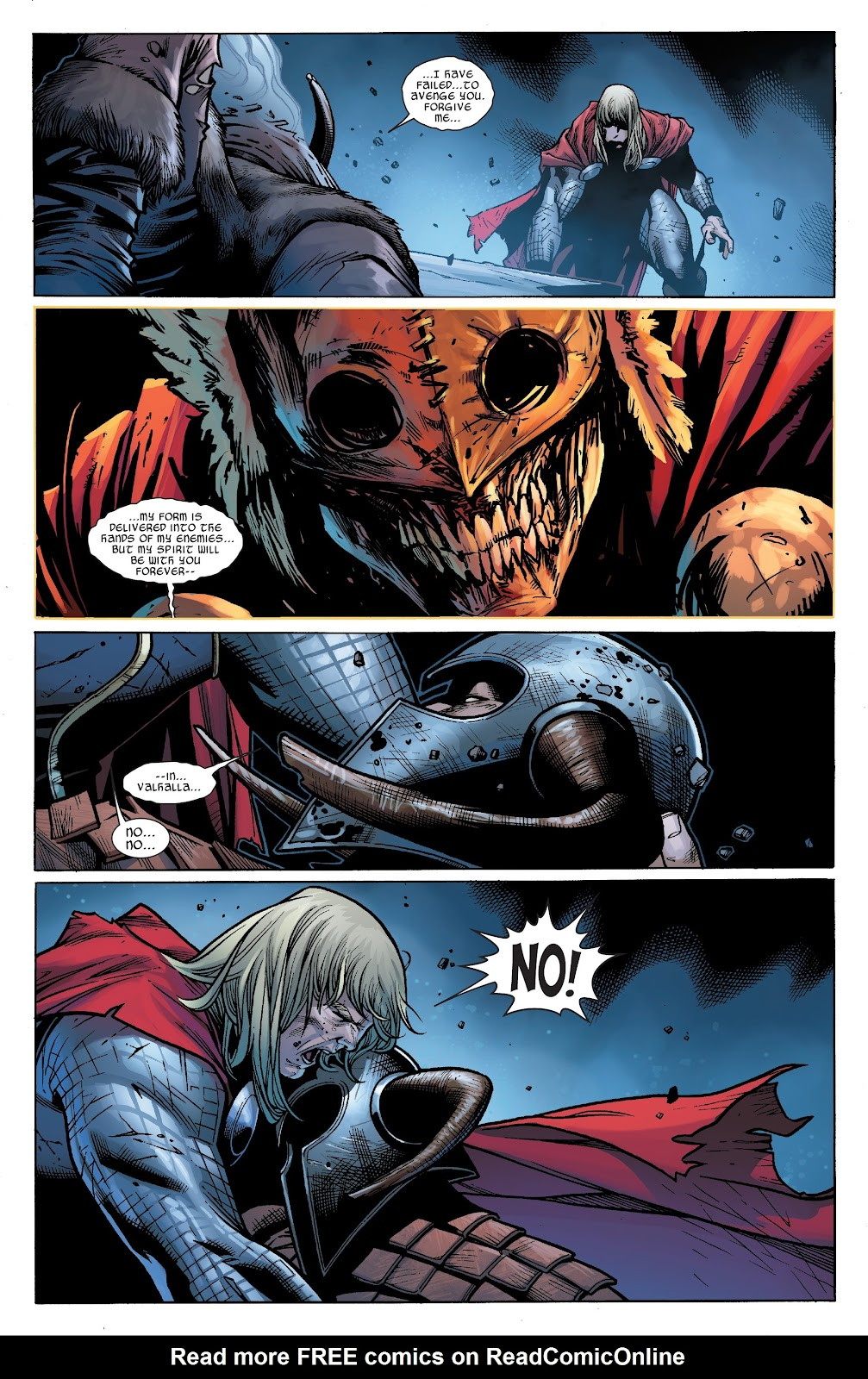 Read online Siege Prelude comic -  Issue # TPB (Part 1) - 67
