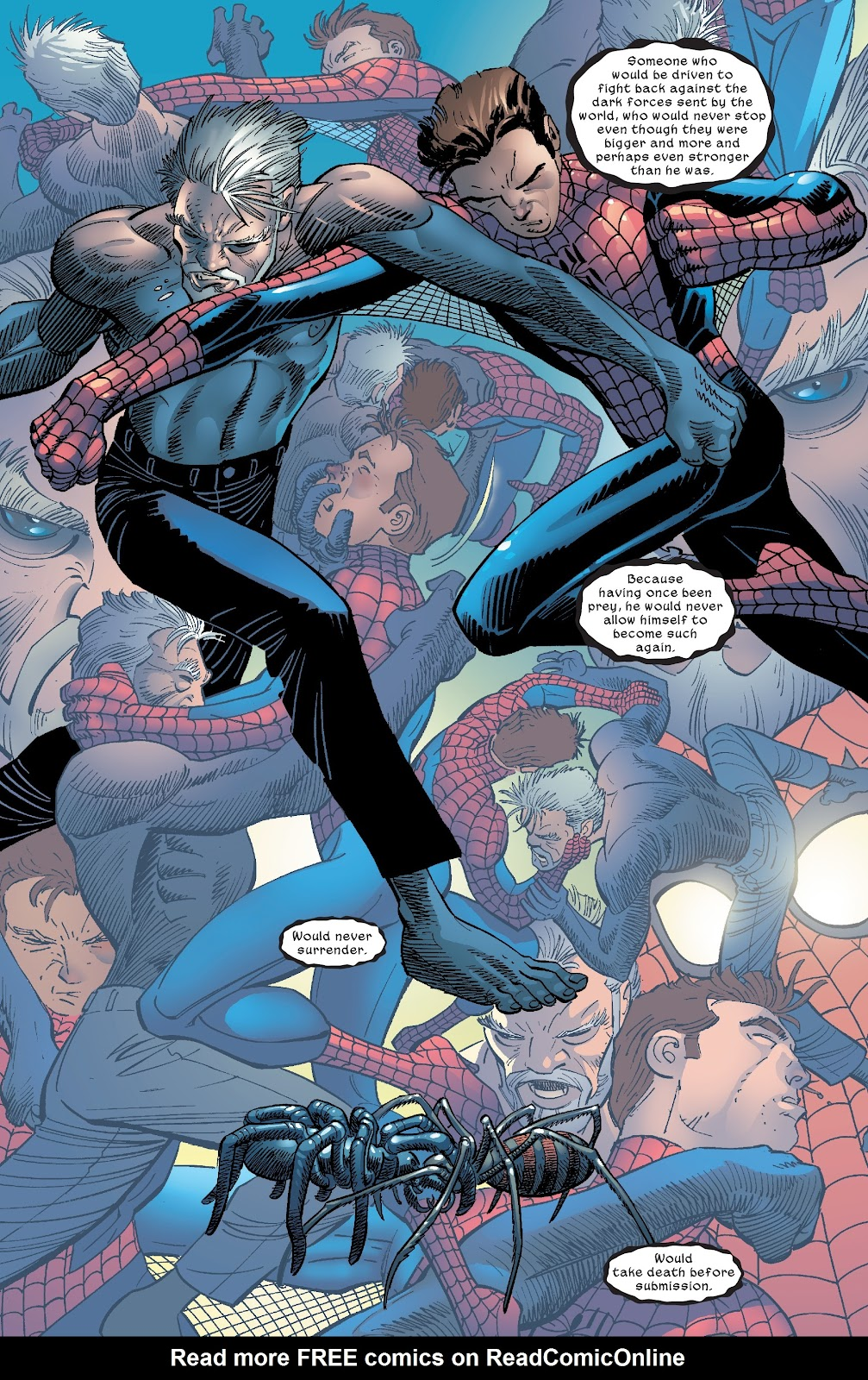 The Amazing Spider-Man by JMS Ultimate Collection issue TPB 3 (Part 2) - Page 23