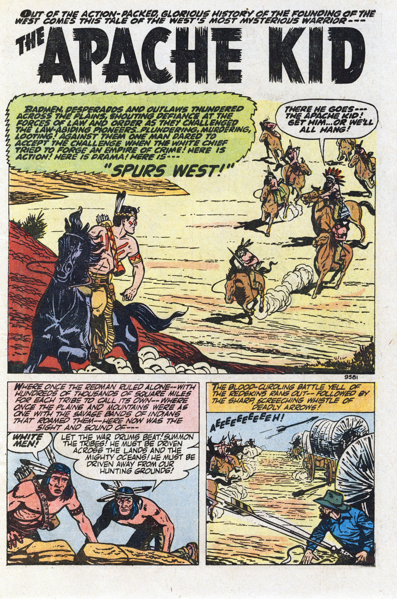 Western Gunfighters issue 9 - Page 19