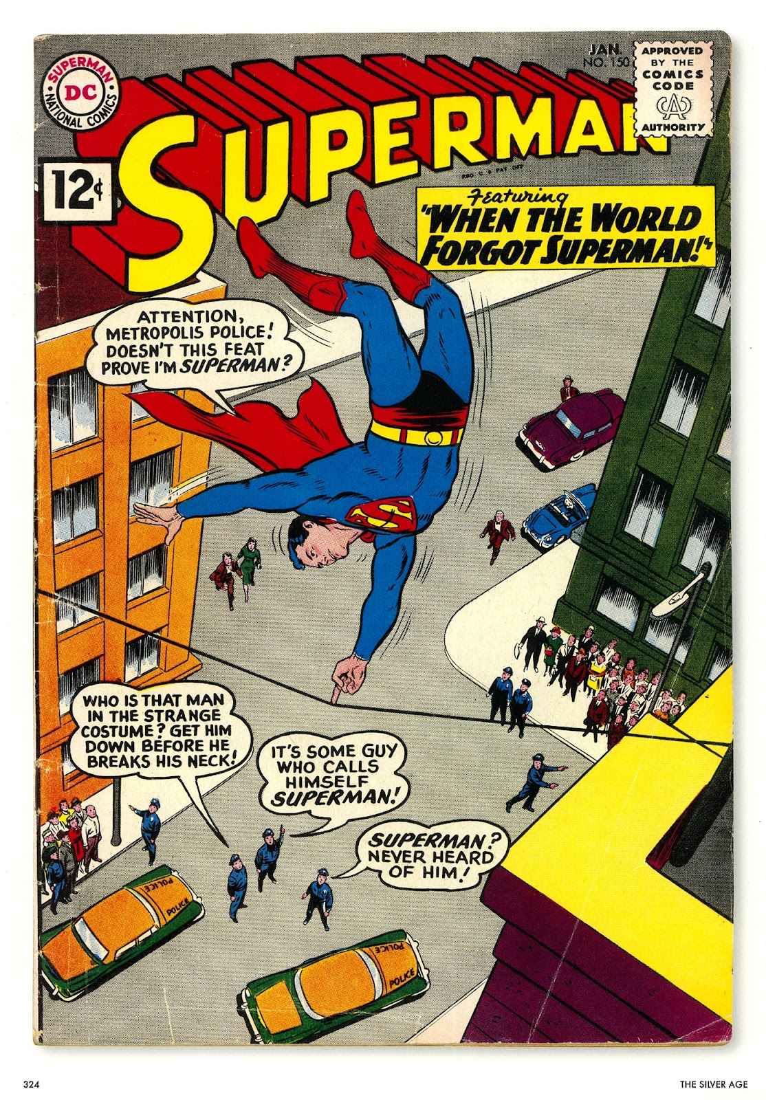Read online 75 Years Of DC Comics comic -  Issue # TPB (Part 4) - 38