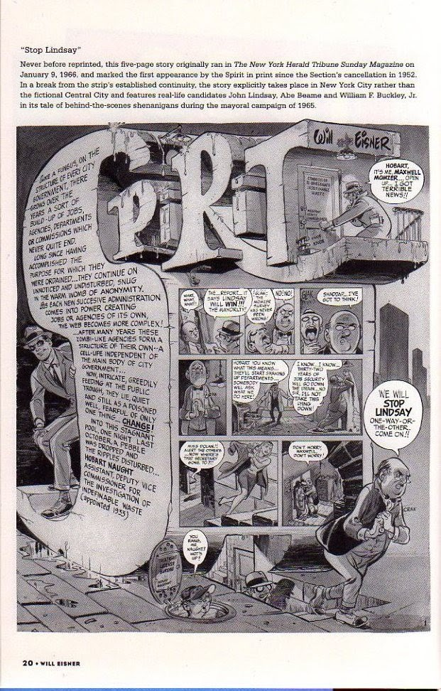Read online Will Eisner's The Spirit Archives comic -  Issue # TPB 26 (Part 1) - 27