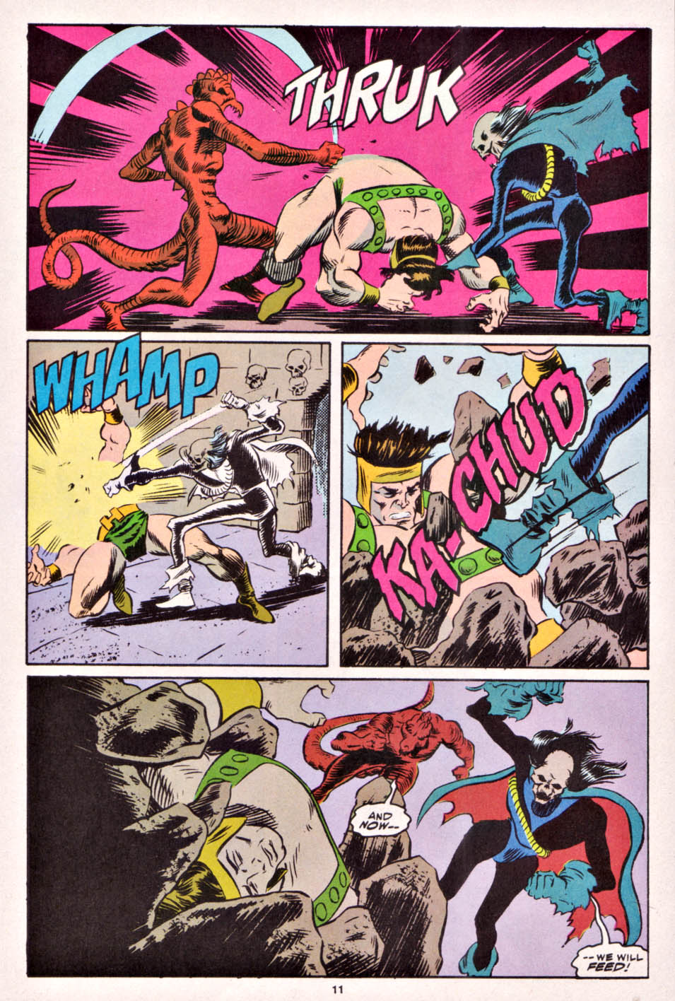 The Avengers (1963) 354 Page 7