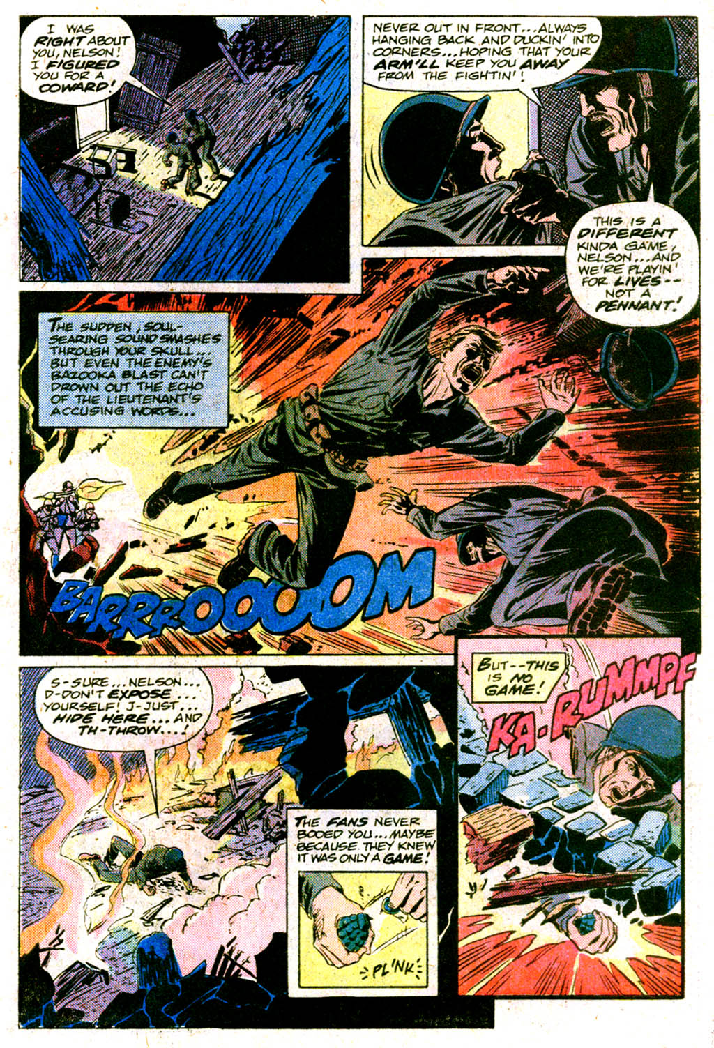Sgt. Rock issue 364 - Page 30