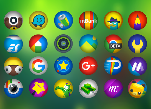 Zoro - Icon Pack