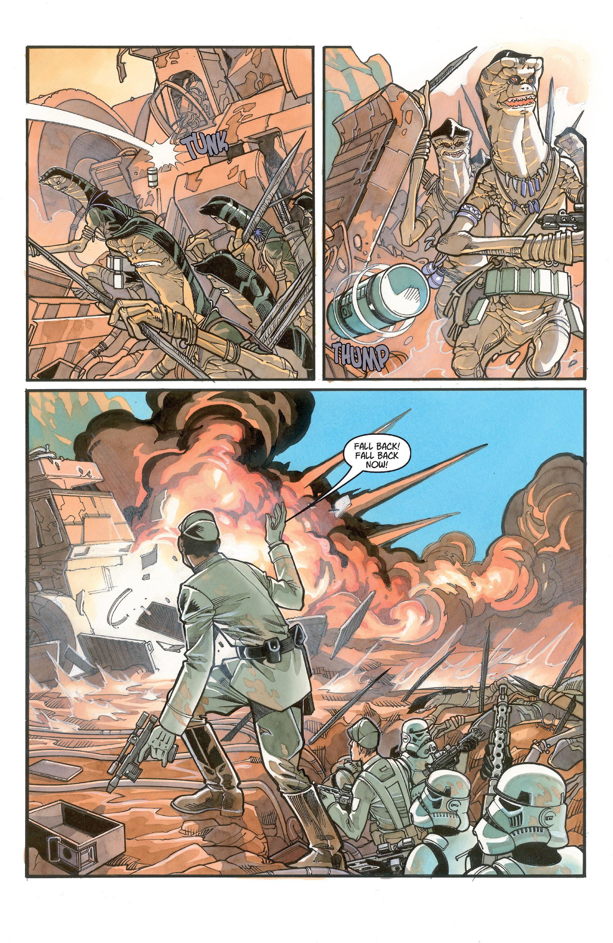 Read online Star Wars Omnibus comic -  Issue # Vol. 22 - 181