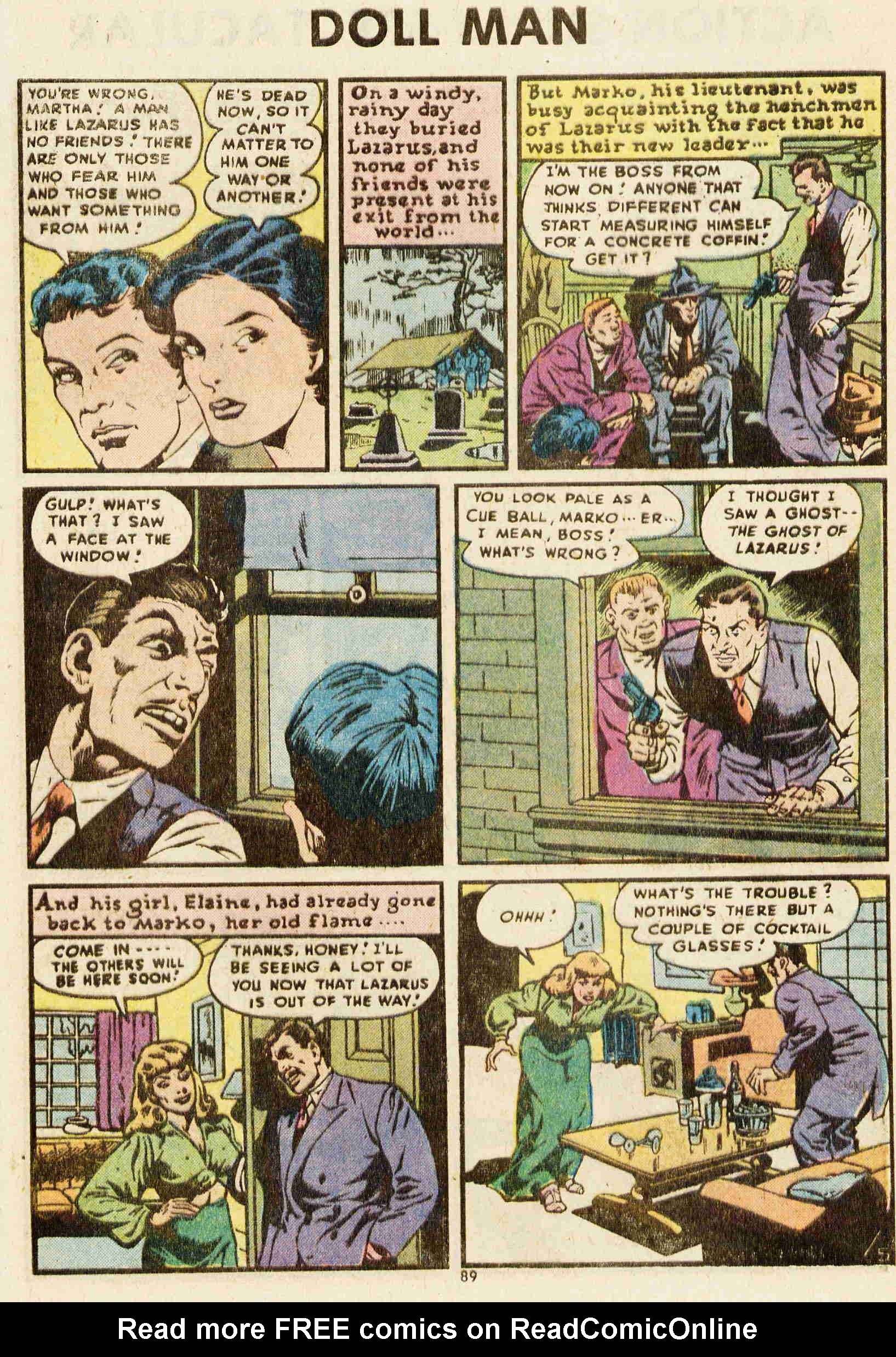 Read online Action Comics (1938) comic -  Issue #437 - 77