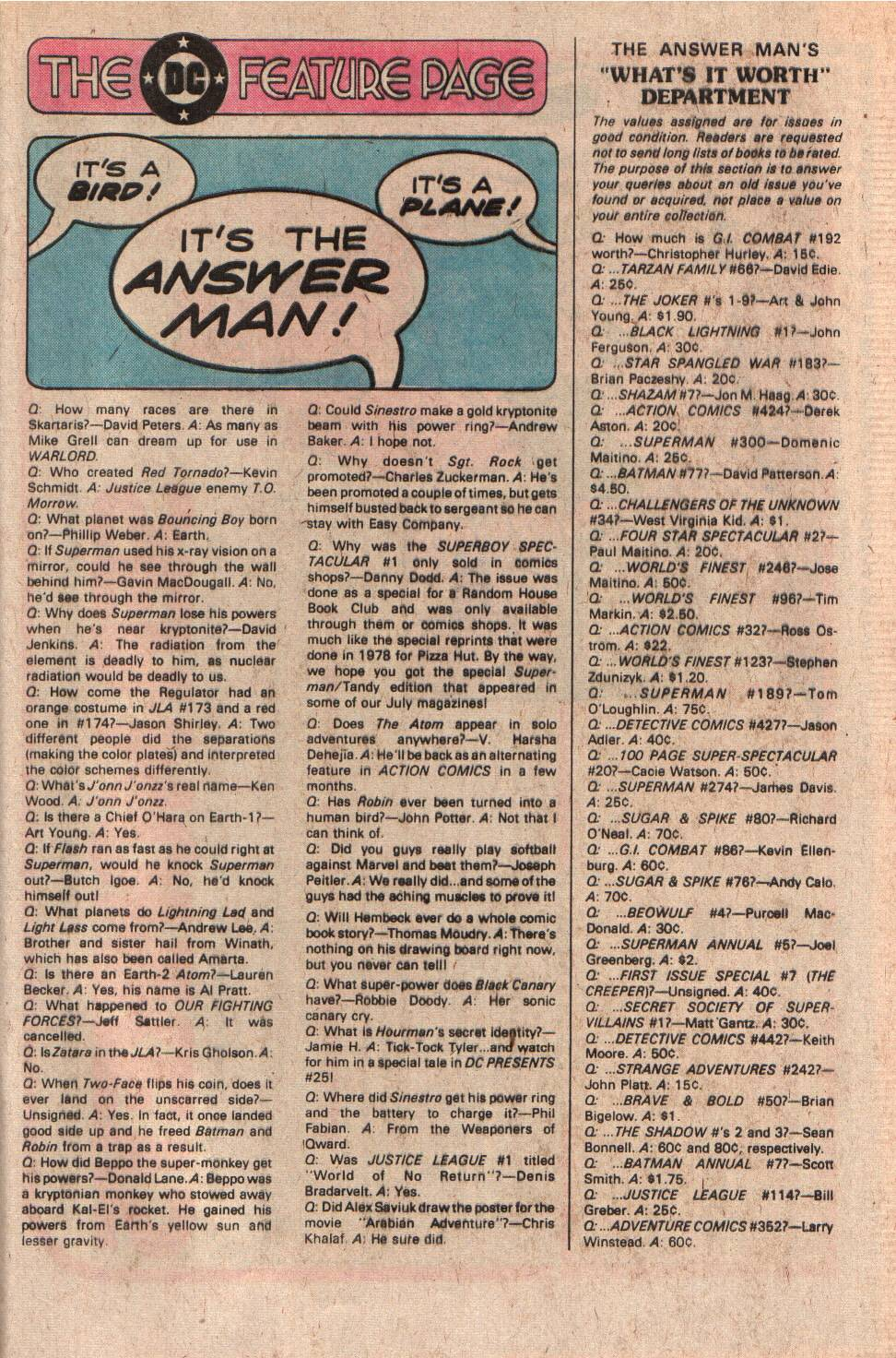 Read online Adventure Comics (1938) comic -  Issue #474 - 32