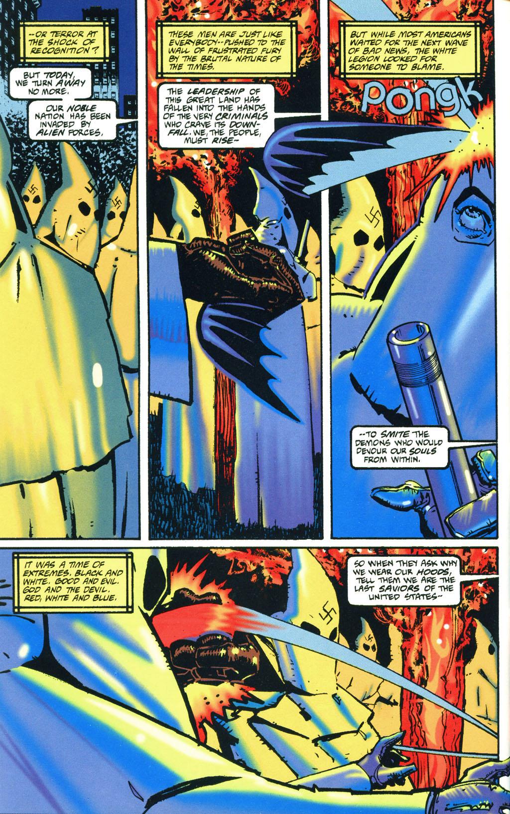Read online Batman: Dark Allegiances comic -  Issue # Full - 6