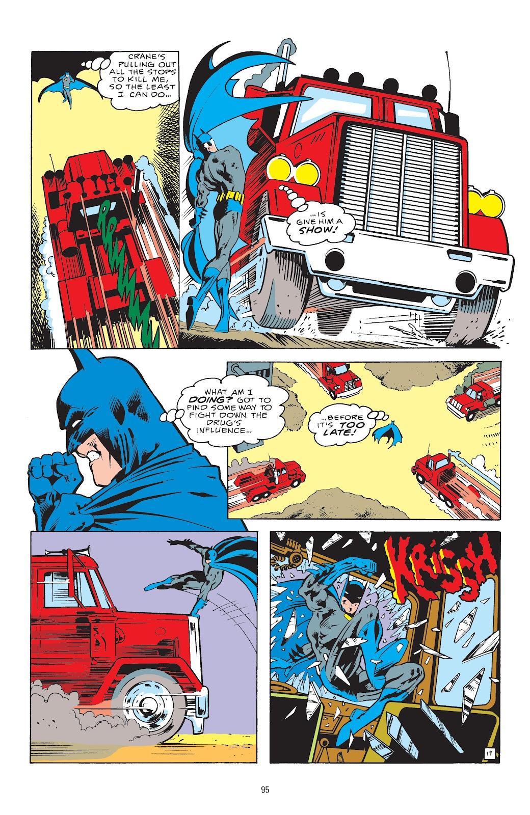 Read online Detective Comics (1937) comic -  Issue # _TPB Batman - The Dark Knight Detective 1 (Part 1) - 95