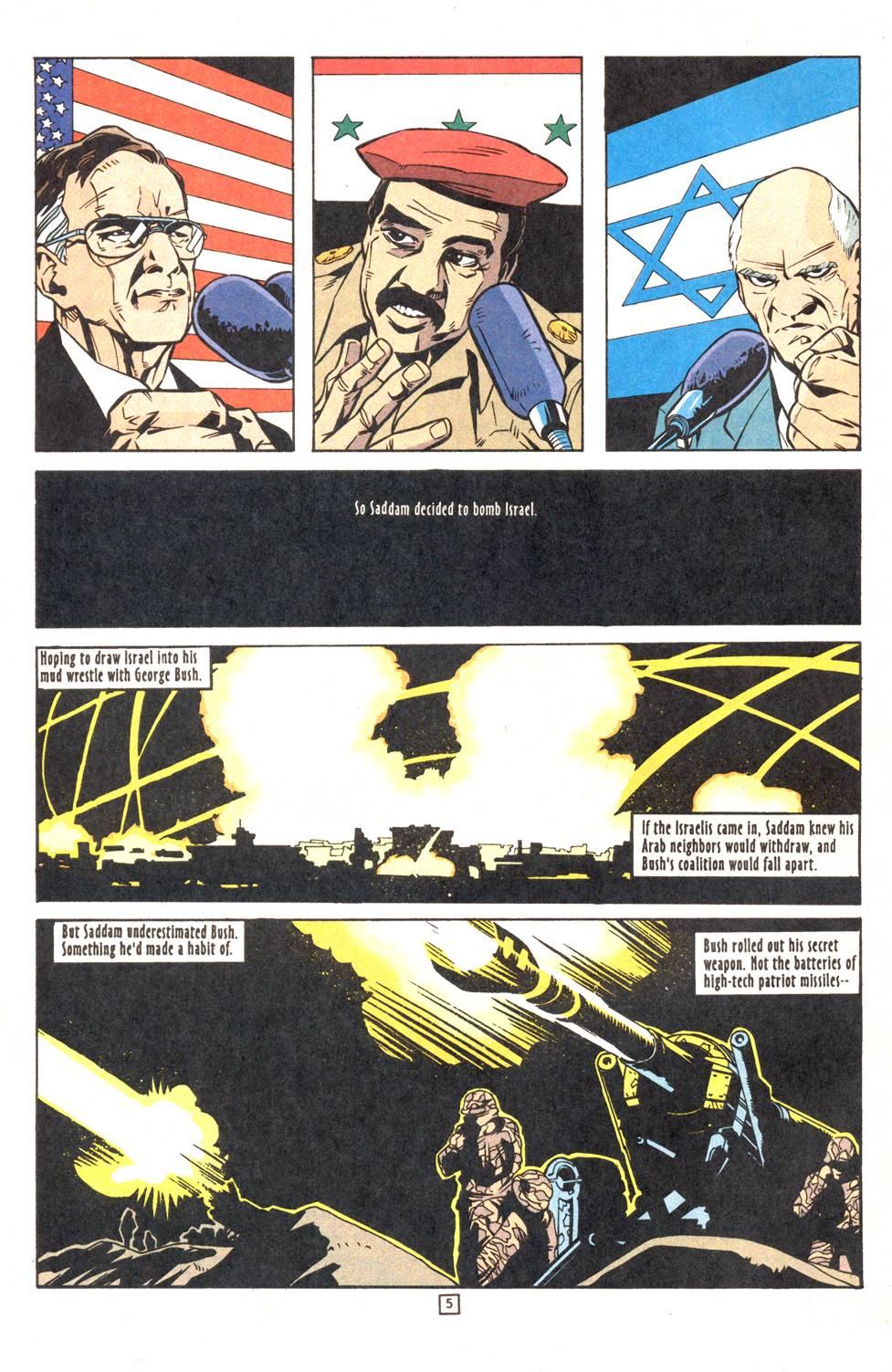 Read online Xero comic -  Issue #7 - 7