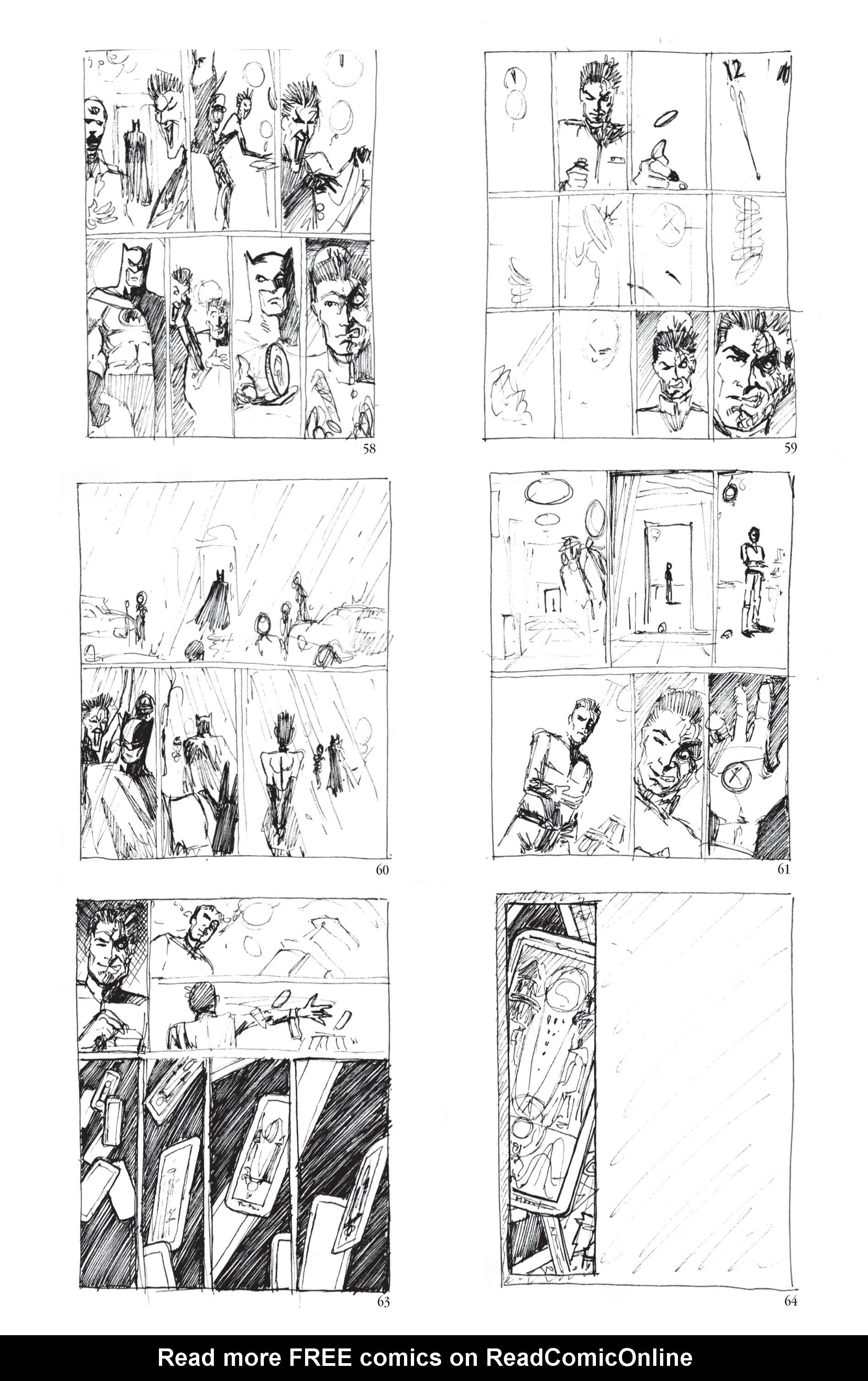 Read online Arkham Asylum comic -  Issue #Arkham Asylum Full - 199