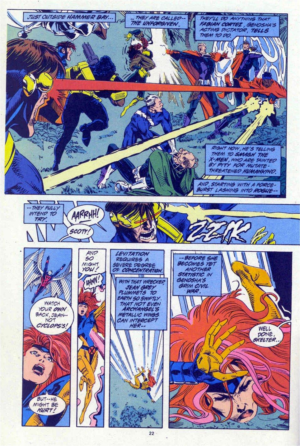 Avengers West Coast (1989) 101 Page 16