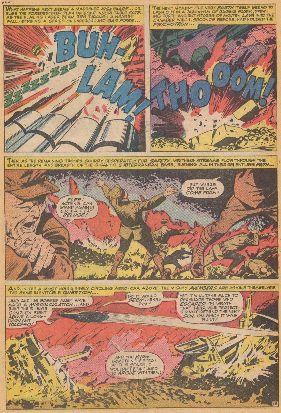 The Avengers (1963) 44 Page 25