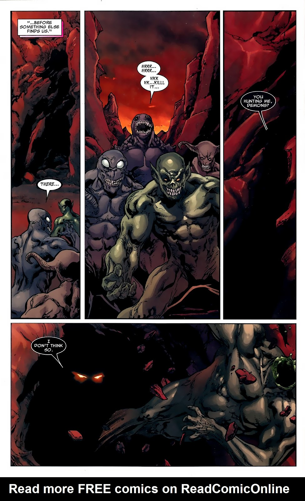 Read online X-Men: Second Coming Revelations comic -  Issue # TPB (Part 2) - 11