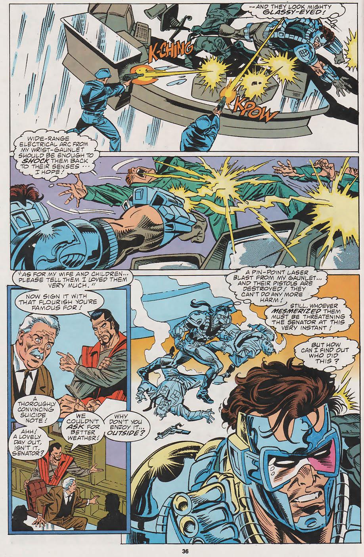 Web of Spider-Man (1985) _Annual 10 #10 - English 30