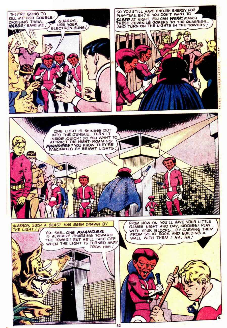 Superboy (1949) issue 202 - Page 46