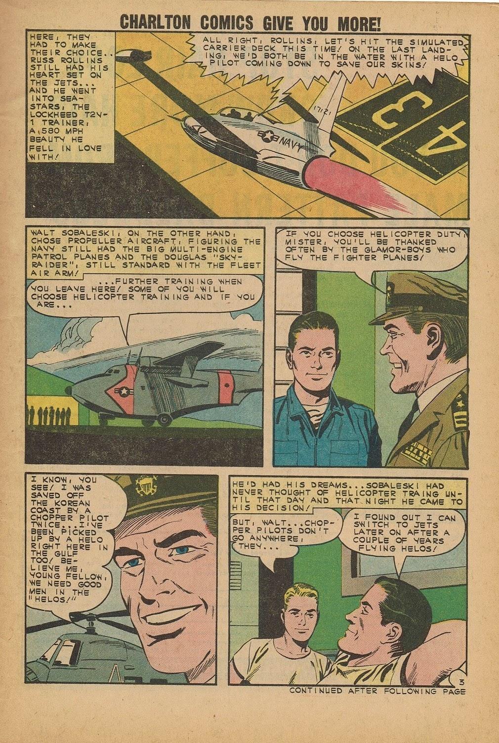 Read online Fightin' Navy comic -  Issue #112 - 5