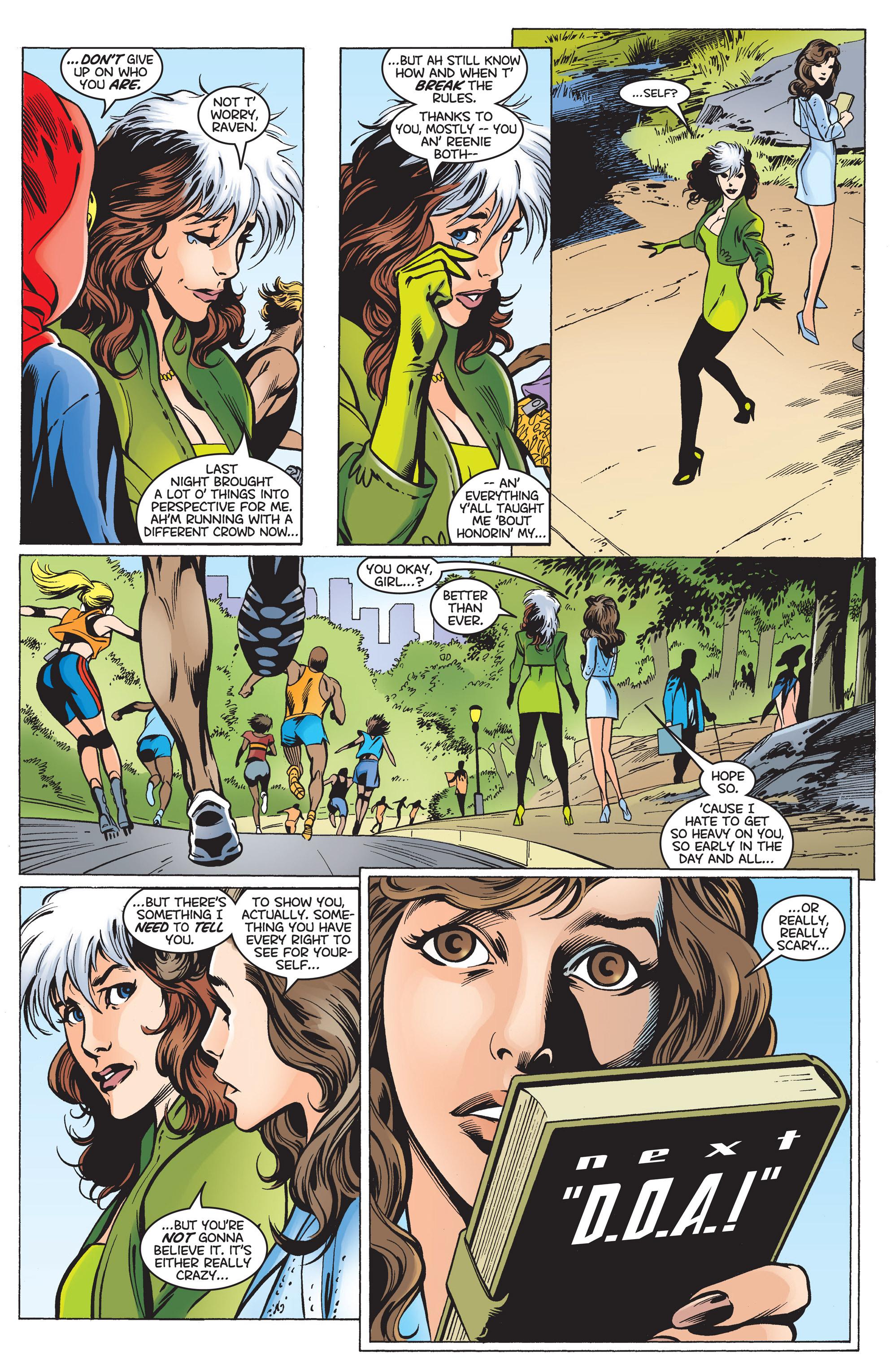 X-Men (1991) 94 Page 22