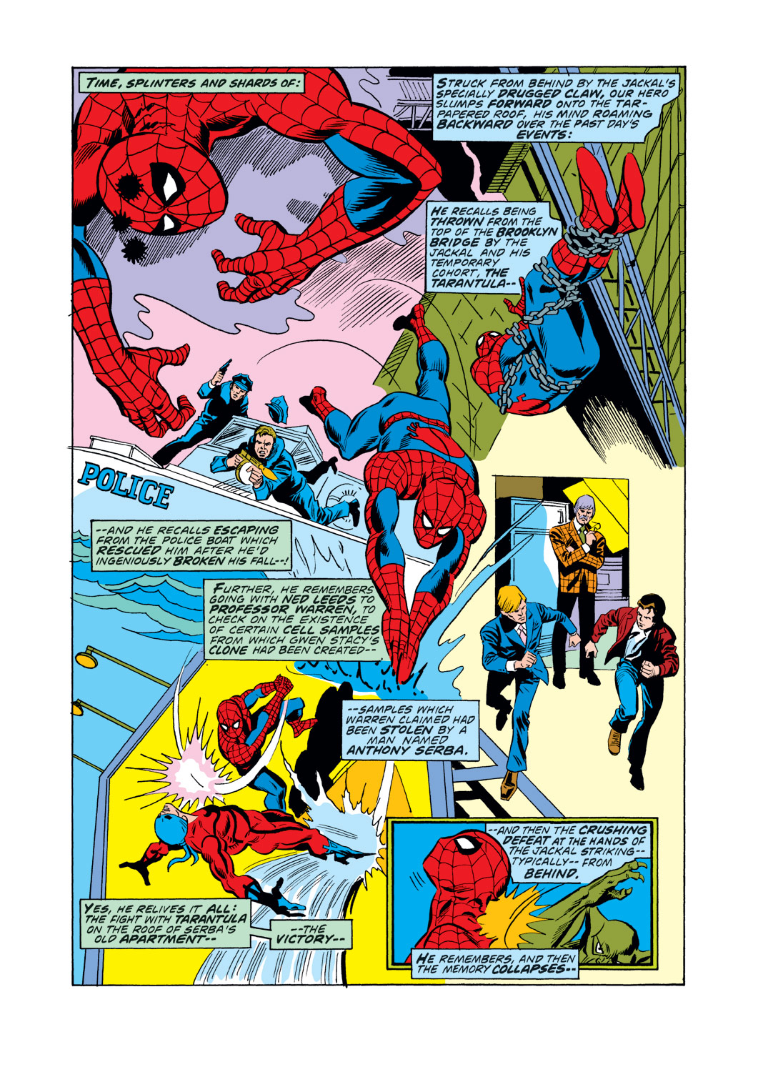 The Amazing Spider-Man (1963) 149 Page 2
