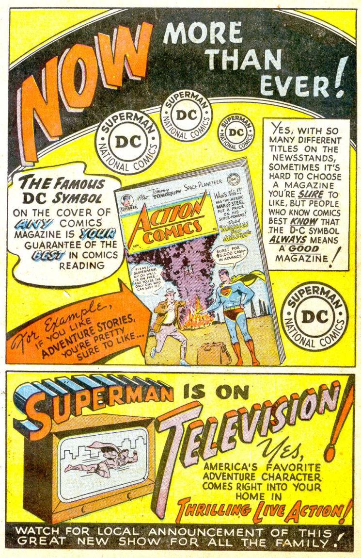 Read online Sensation (Mystery) Comics comic -  Issue #113 - 25