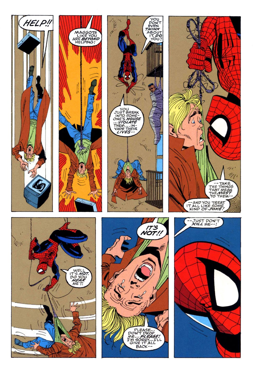 Amazing Spider-Man Family Issue #3 #3 - English 67