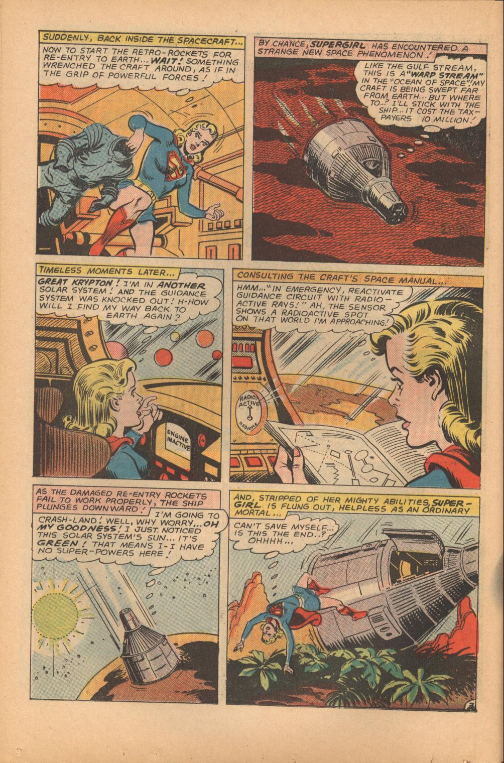 Read online Action Comics (1938) comic -  Issue #337 - 22