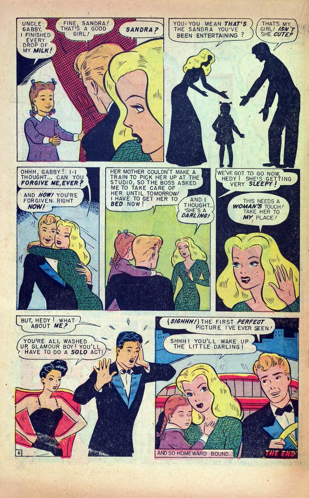 Read online Joker Comics comic -  Issue #34 - 22