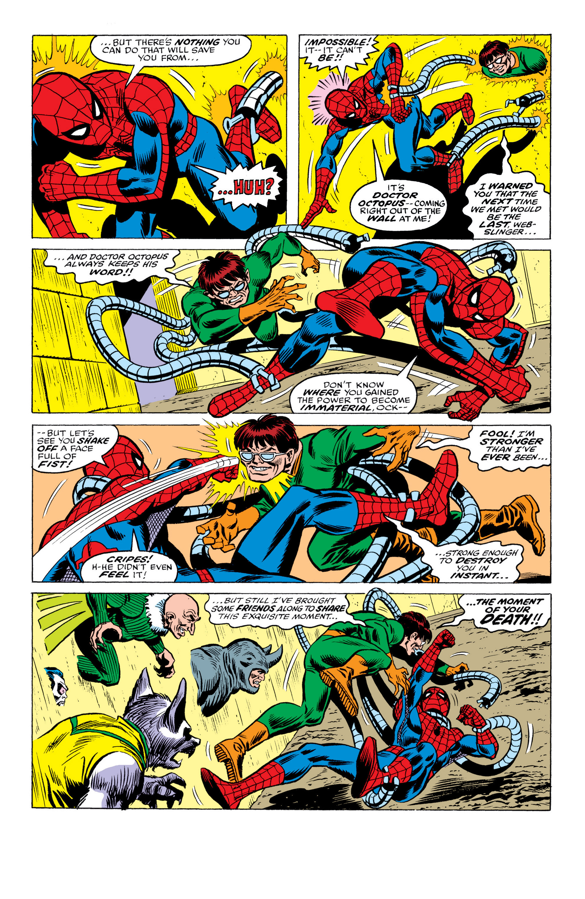 The Amazing Spider-Man (1963) 170 Page 3