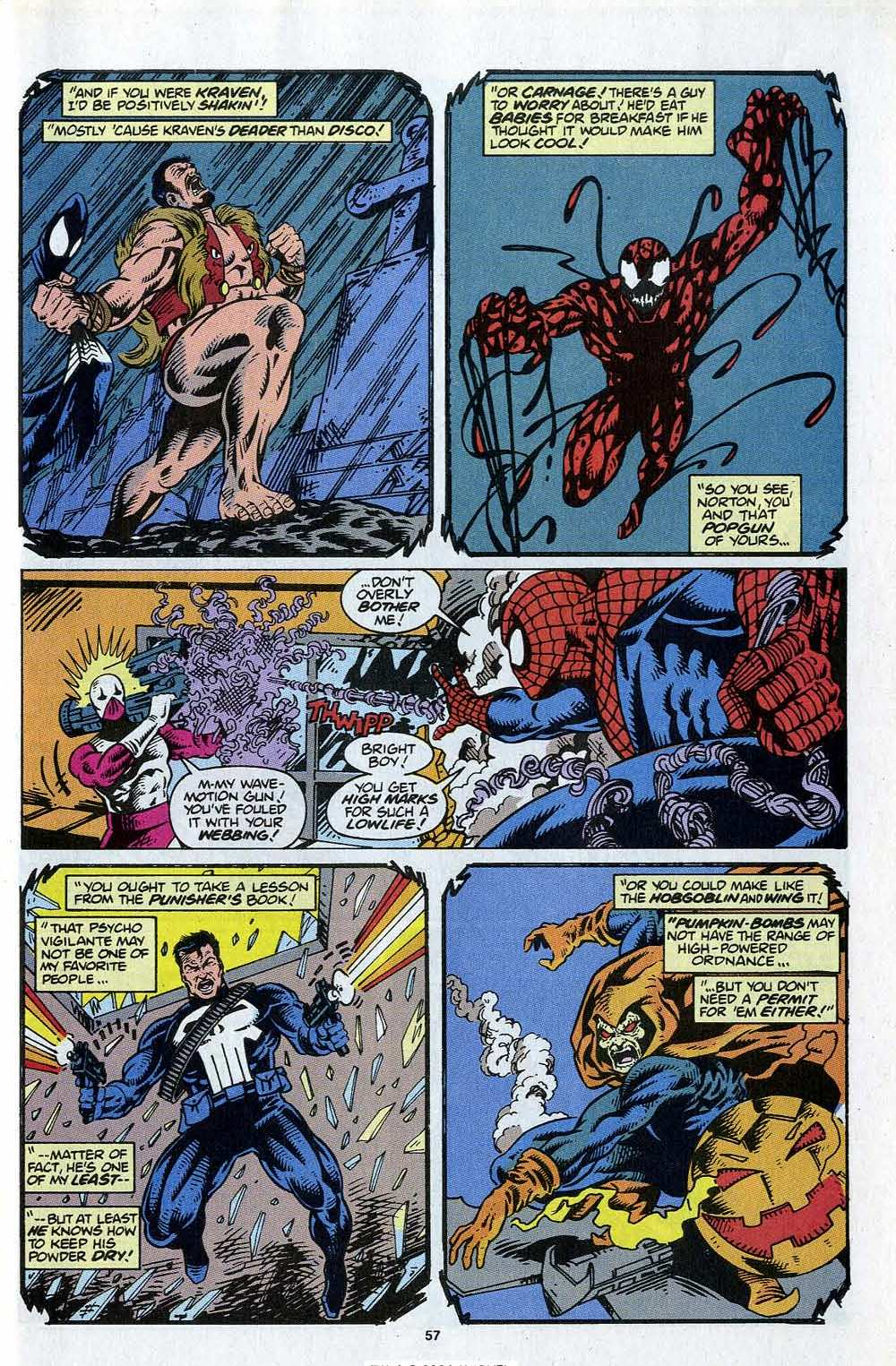 The Amazing Spider-Man (1963) _Annual_26 Page 58