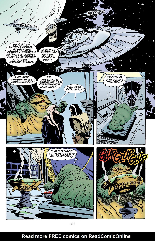 Read online Star Wars Omnibus comic -  Issue # Vol. 30 - 305