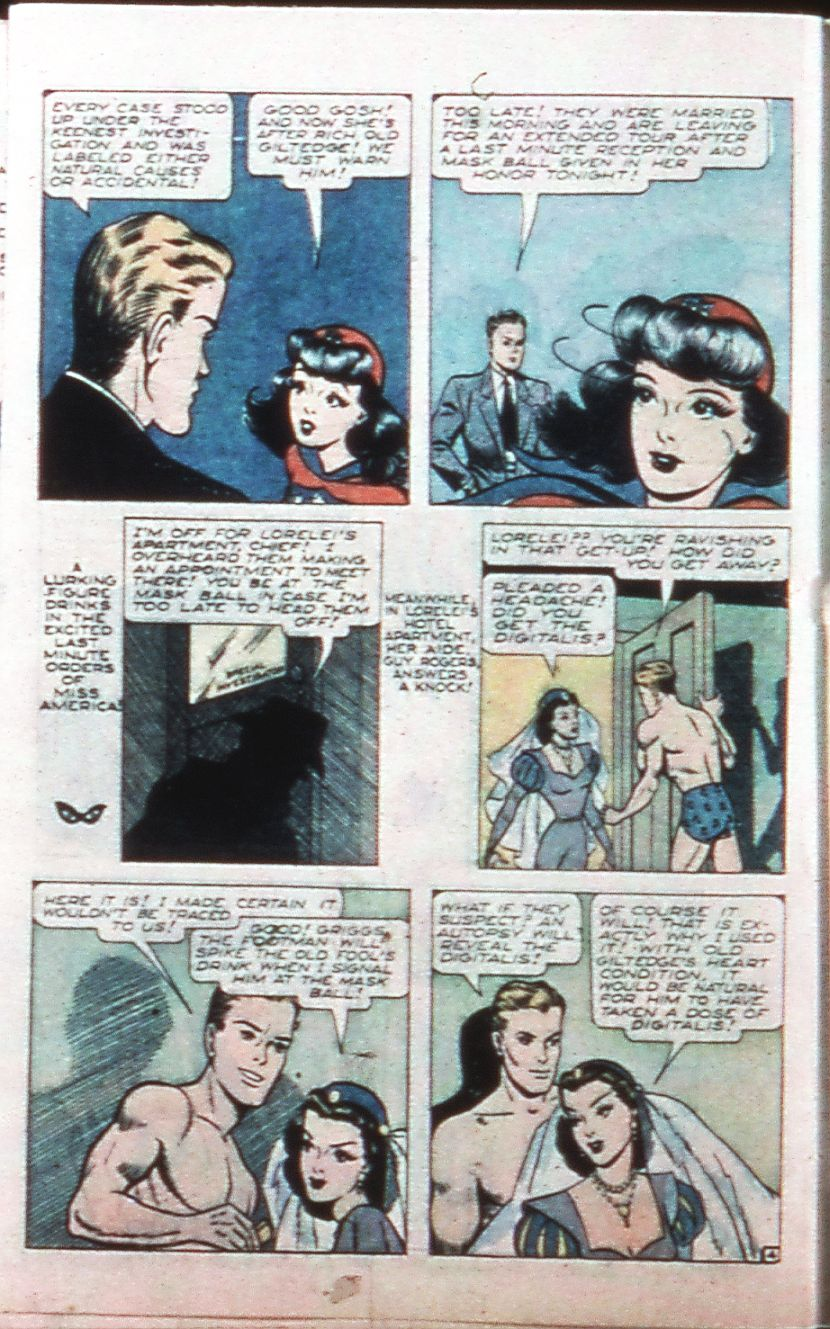 Marvel Mystery Comics (1939) issue 64 - Page 30