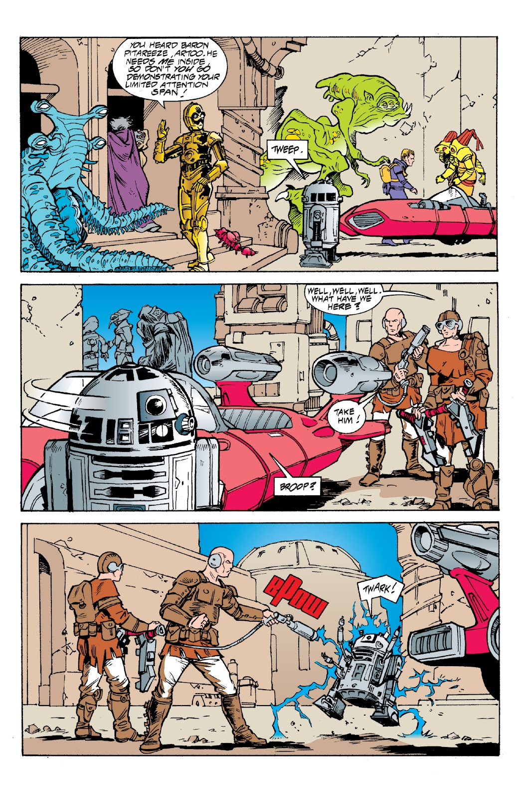 Read online Star Wars Legends Epic Collection: The Empire comic -  Issue # TPB 5 (Part 2) - 58