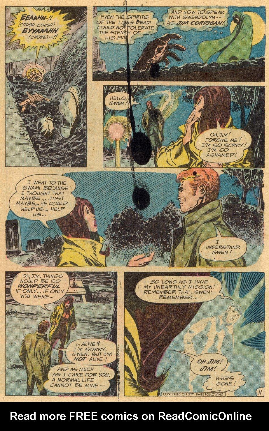 Read online Adventure Comics (1938) comic -  Issue #433 - 13