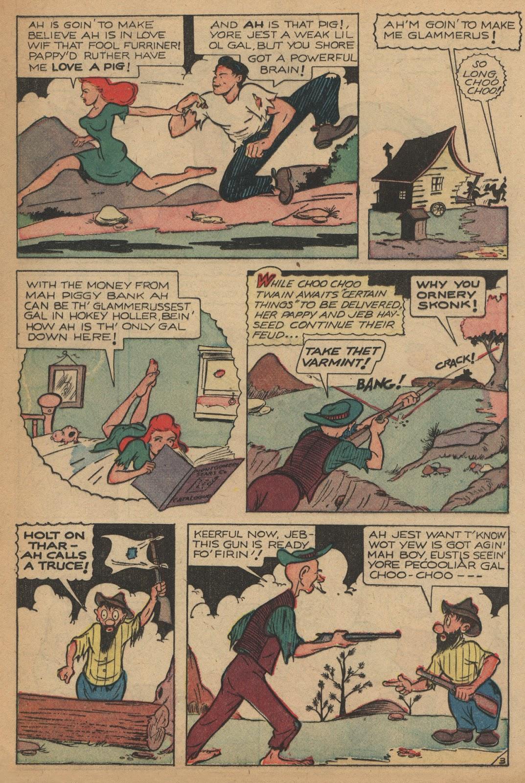 Read online Gay Comics comic -  Issue #23 - 21