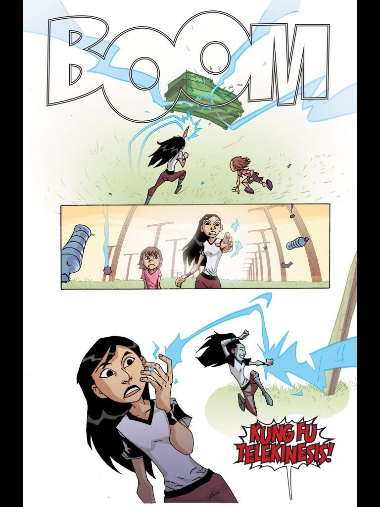 Read online Takio (2011) comic -  Issue # TPB - 43
