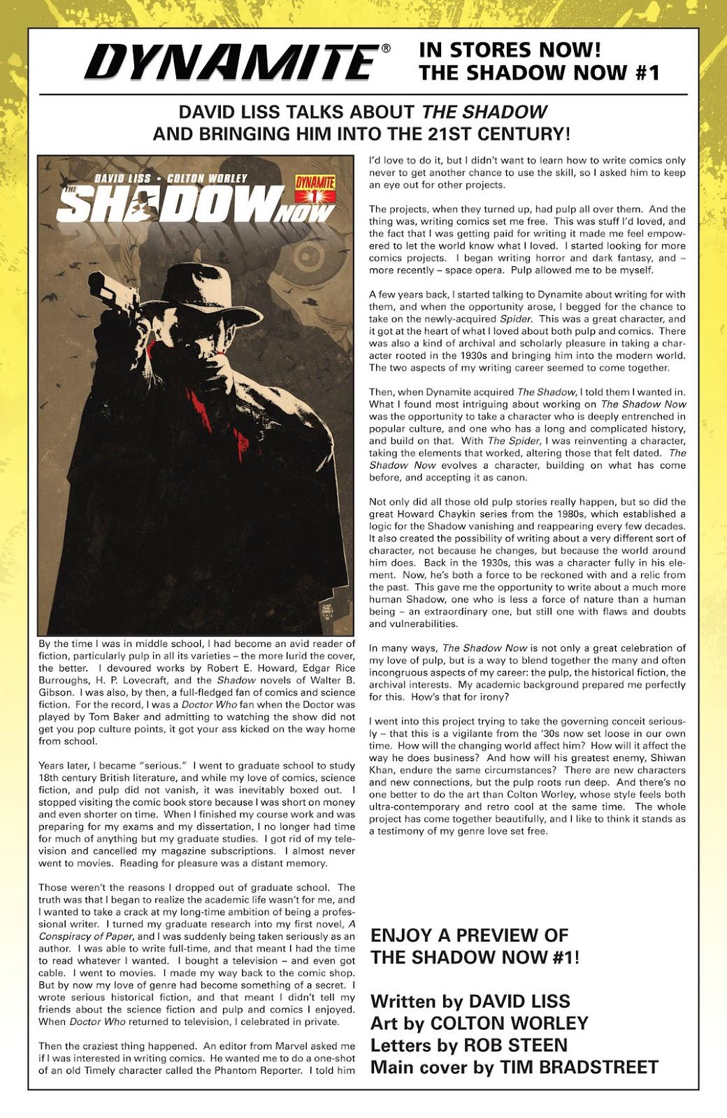 Bionic Man 25 Page 26