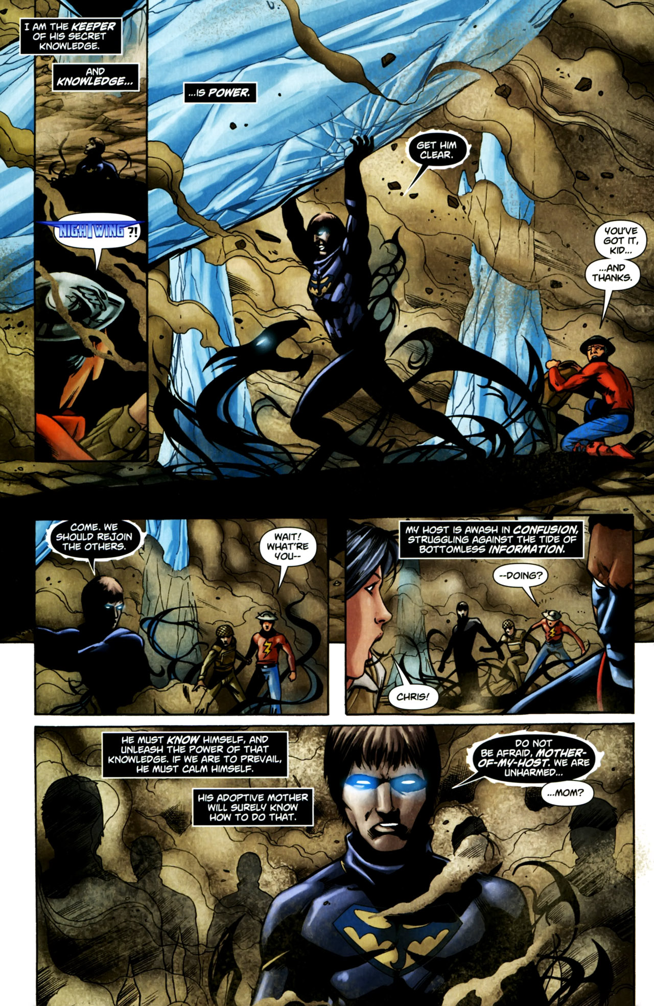 Action Comics (1938) 889 Page 5