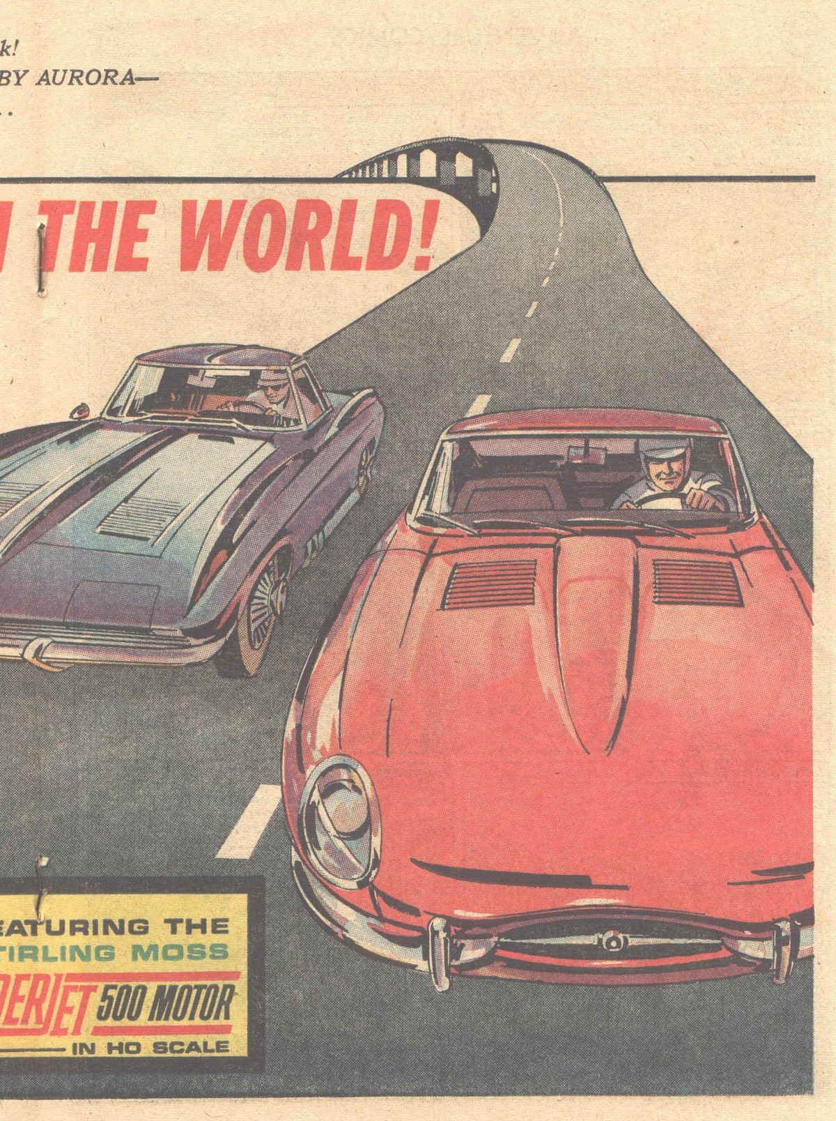Read online Adventure Comics (1938) comic -  Issue #316 - 19