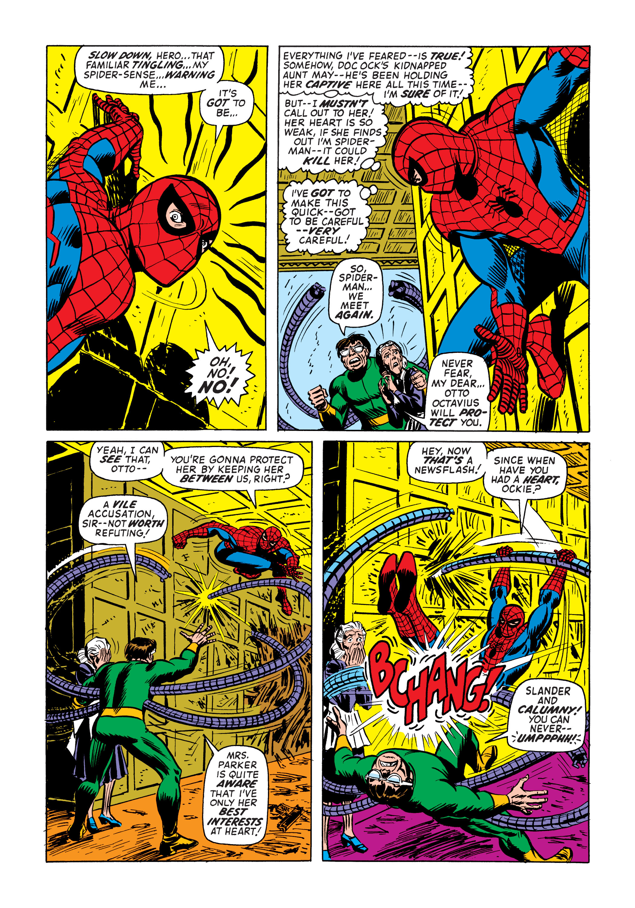The Amazing Spider-Man (1963) 115 Page 14