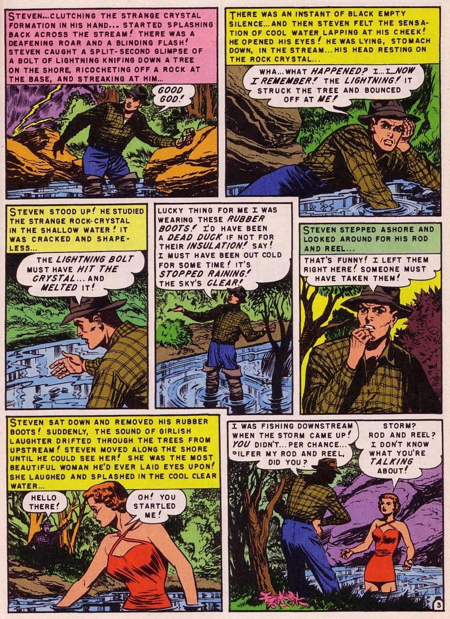 Weird Fantasy (1951) issue 10 - Page 13