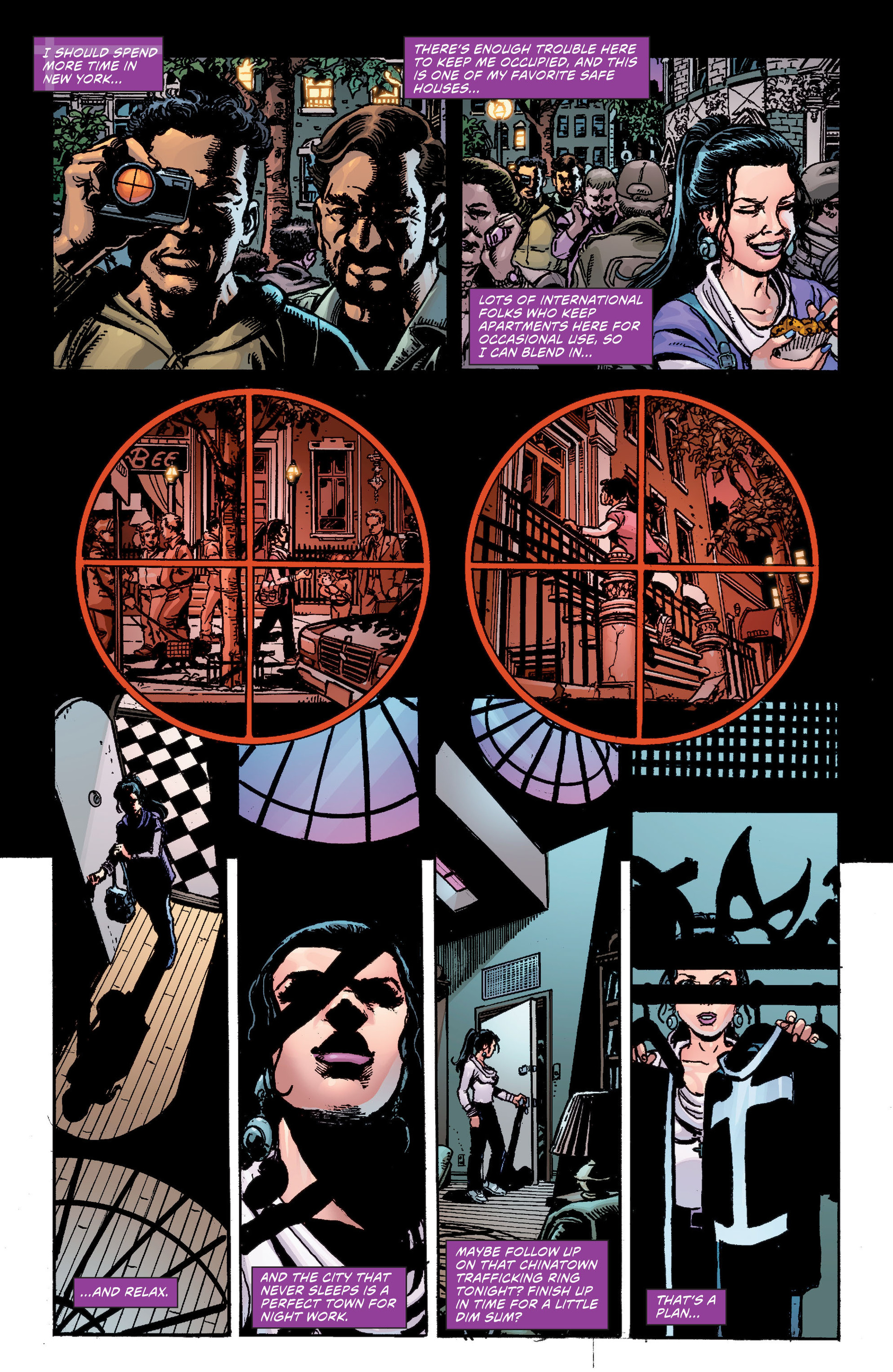 Read online Worlds' Finest comic -  Issue #8 - 4