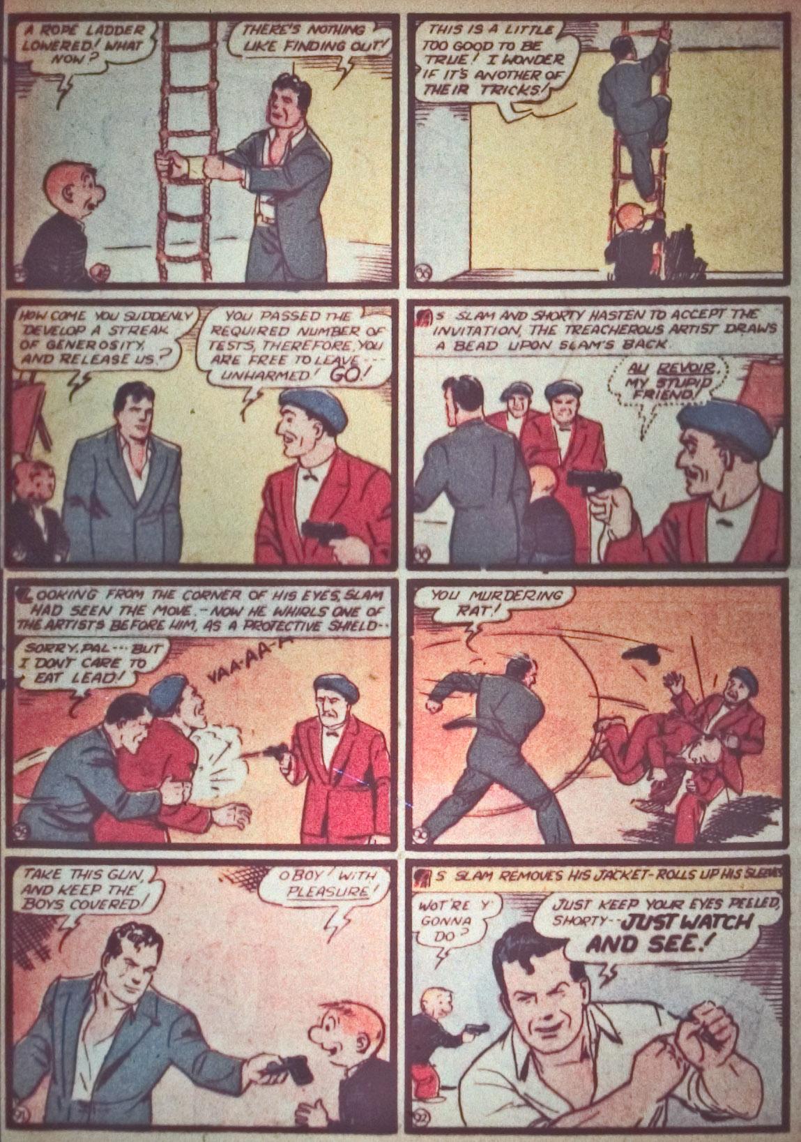 Read online Detective Comics (1937) comic -  Issue #26 - 14