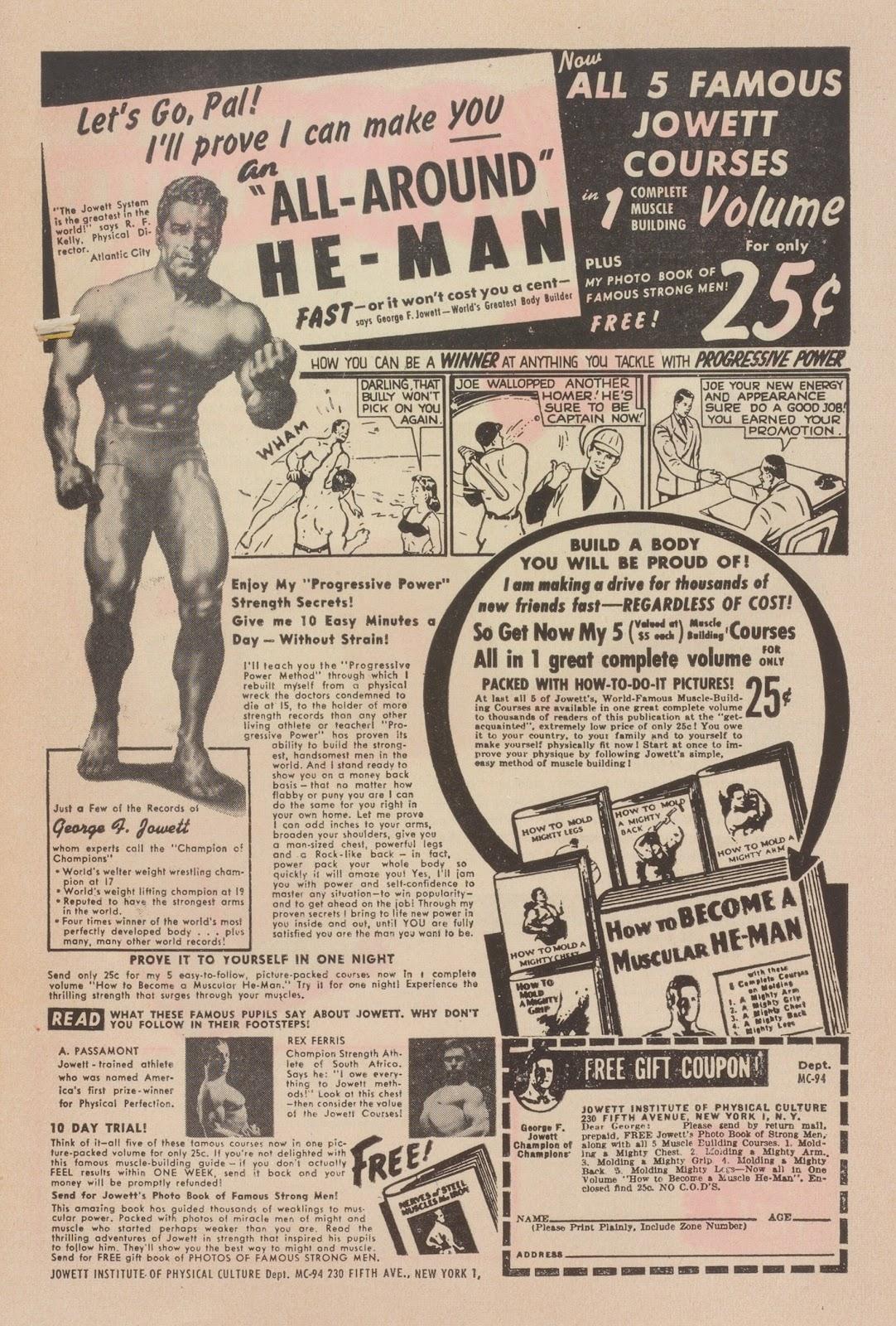 Read online Gay Comics comic -  Issue #38 - 35