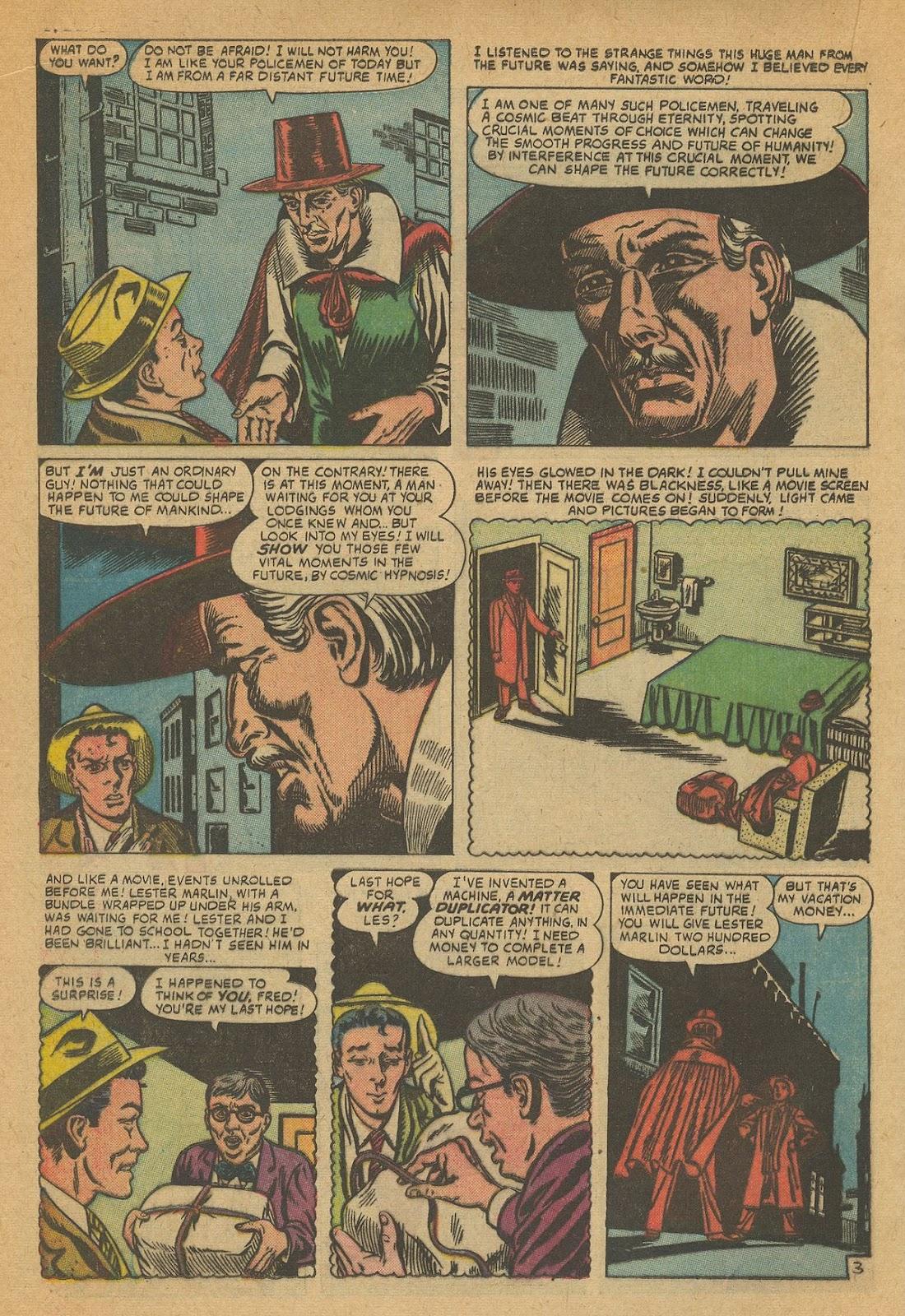Spellbound (1952) issue 29 - Page 20
