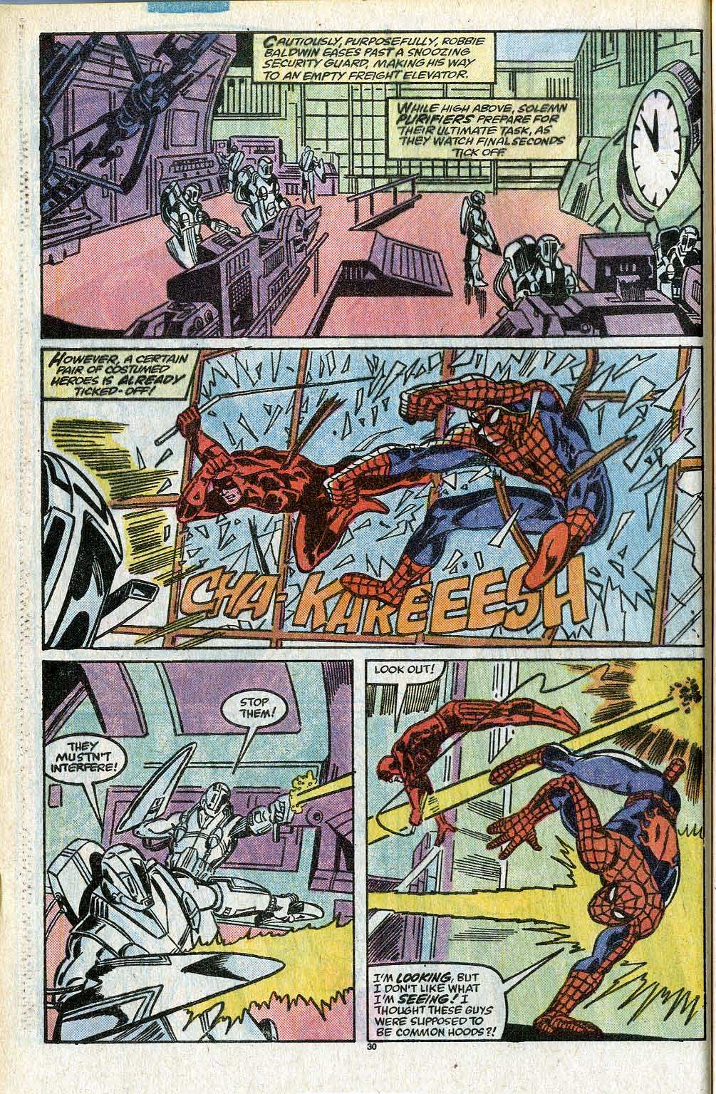 The Amazing Spider-Man (1963) _Annual_22 Page 31