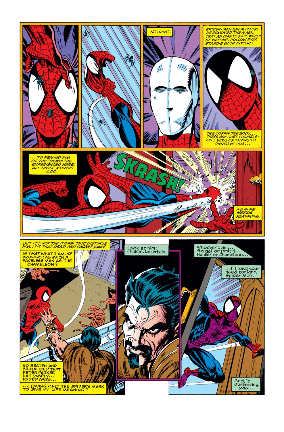 The Amazing Spider-Man (1963) 389 Page 12